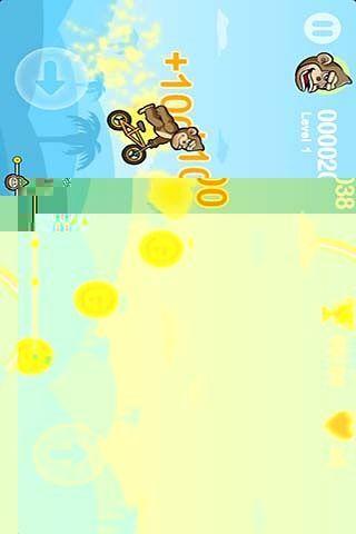 玩休閒App|特技小轮车免費|APP試玩