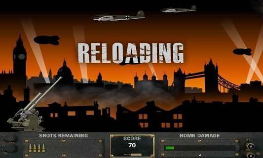 防空导弹反击战