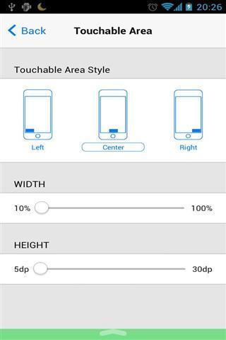 控制中心—iOS 7风格