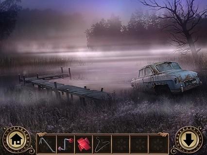 黑暗沼泽庄园 汉化版