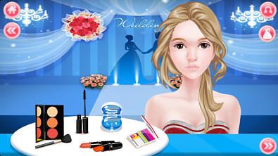 玩免費休閒APP 下載婚礼化妆 app不用錢 硬是要APP
