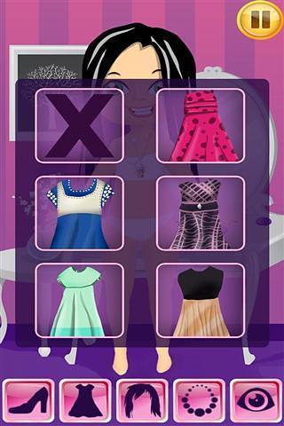 玩免費休閒APP 下載Princess Dress Up app不用錢 硬是要APP