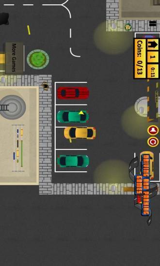 免費下載休閒APP|城市交通停车 app開箱文|APP開箱王