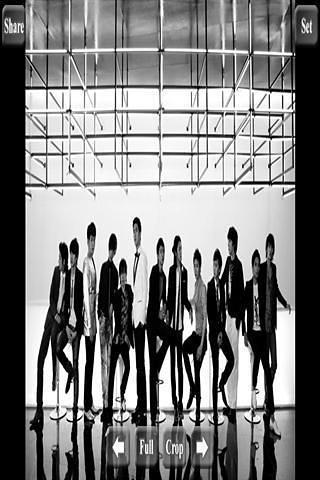 Super Junior壁纸