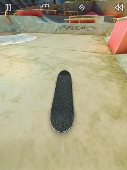 【免費體育競技App】真实滑板-APP點子