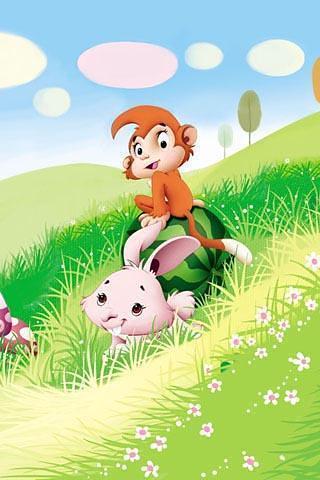 玩教育App|猴子掰玉米免費|APP試玩