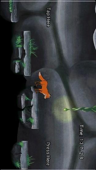 狐狸快跑 Fox Dash HD