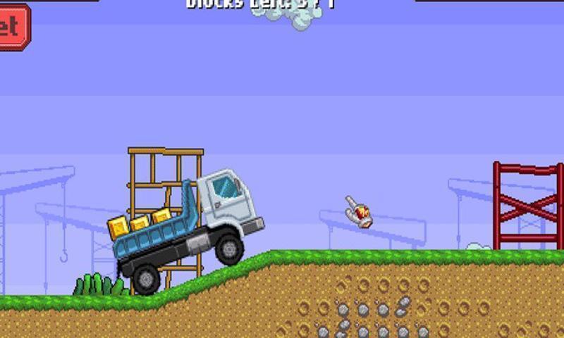 卡车运输 玩休閒App免費 玩APPs