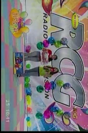 墨西哥电视