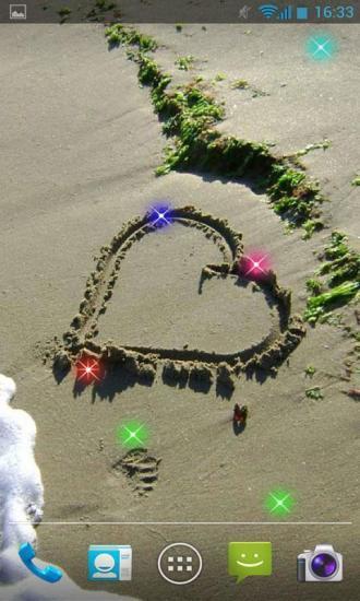 非主流情侣爱情动态壁纸
