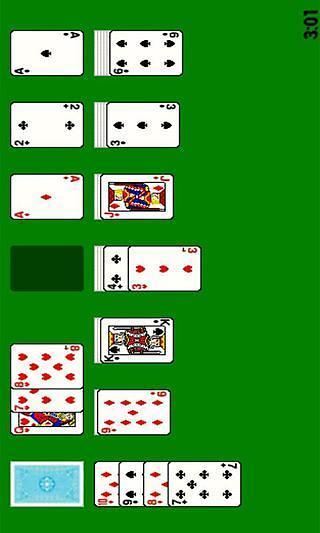 纸牌游戏 单机版