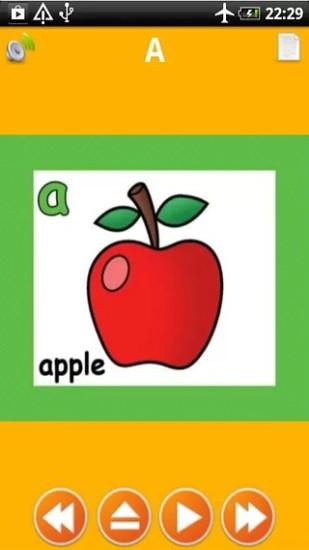 休閒必備免費app推薦|儿童英语入门课堂線上免付費app下載|3C達人阿輝的APP