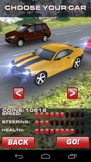 真实3D赛车 體育競技 App-愛順發玩APP