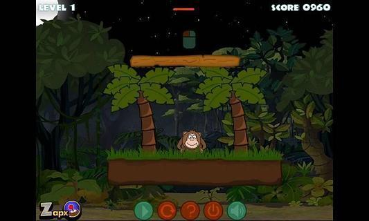 玩休閒App|丛林威胁免費|APP試玩