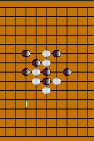 五子棋精英