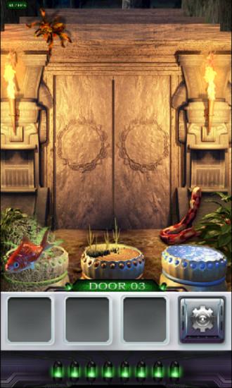 逃脱游戏:盒子