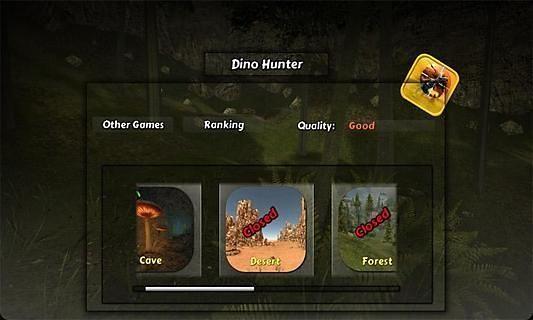 恐龙猎人完整版