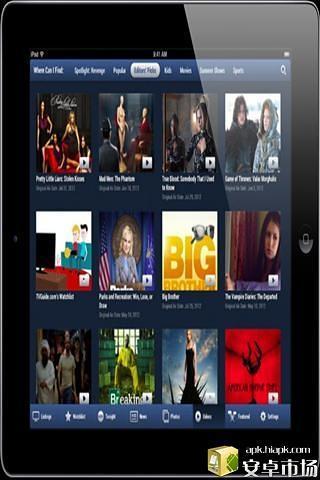 玩音樂App|手机电视2013免費|APP試玩