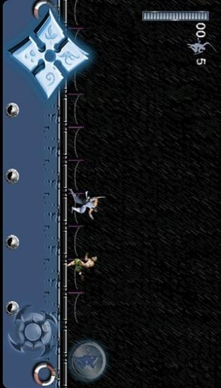 忍者不能死 免費玩射擊App-阿達玩APP - 首頁