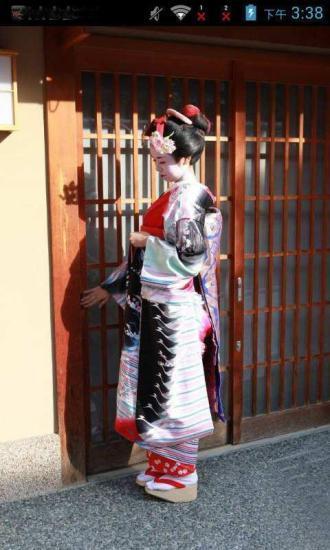 日本经典文化