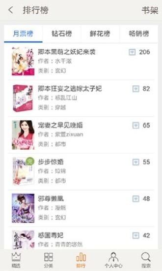 玩免費書籍APP 下載潇湘书院小说阅读 app不用錢 硬是要APP
