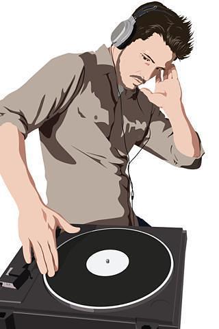 DJ混音台精 简版