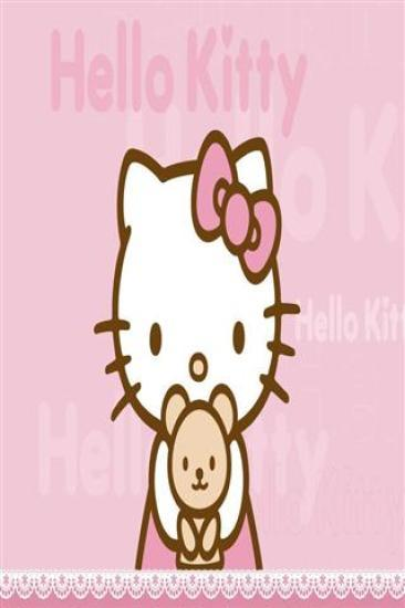 Hello Kitty主题
