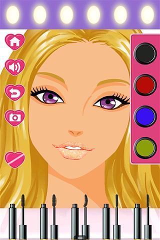 化妆沙龙|玩休閒App免費|玩APPs