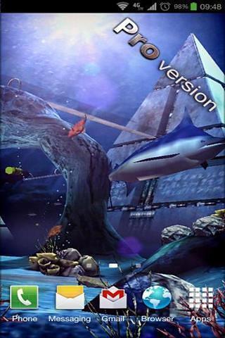 玩免費工具APP|下載海底世界壁纸 app不用錢|硬是要APP
