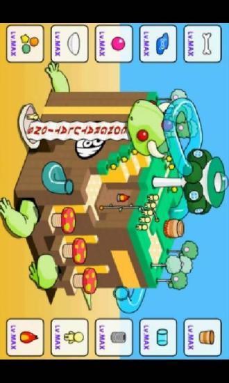 天堂岛模拟农场