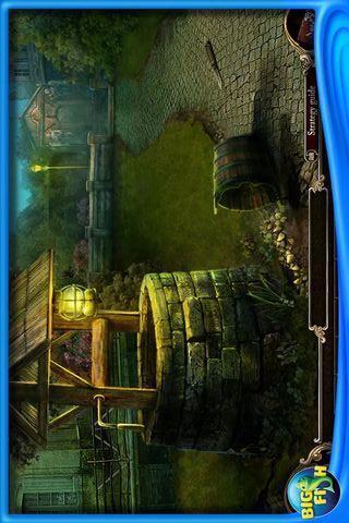 黑暗寓言:被诅咒的野玫瑰 解锁版 Dark Parables: Curse of Briar Rose