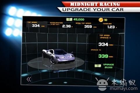 玩體育競技App|MidnightRacing免費|APP試玩