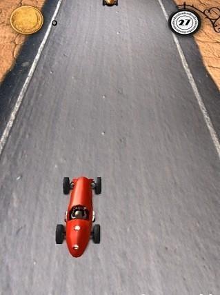 复古竞速 Retro Race 3D