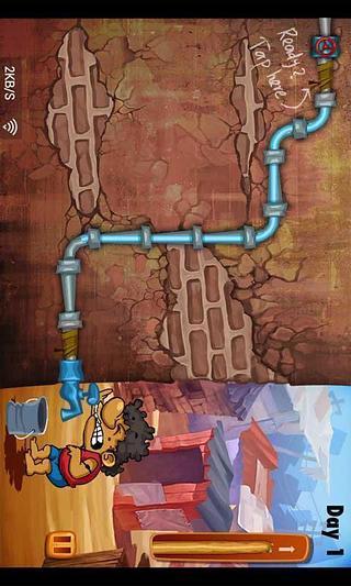 玩免費休閒APP|下載厕所水管工 app不用錢|硬是要APP
