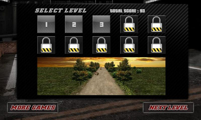 玩免費休閒APP|下載3D肌肉赛车游戏 app不用錢|硬是要APP