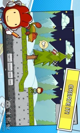 玩冒險App|涂鸦冒险家亚马逊版免費|APP試玩