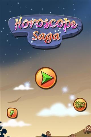玩免費休閒APP|下載Horoscope Saga app不用錢|硬是要APP