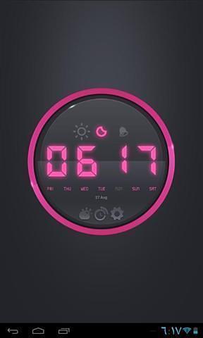 阿拉伯语时钟