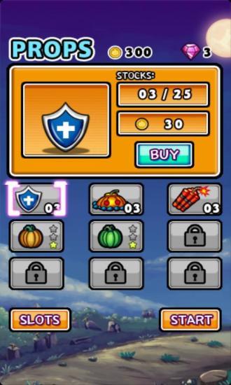玩冒險App|南瓜大战僵尸免費|APP試玩