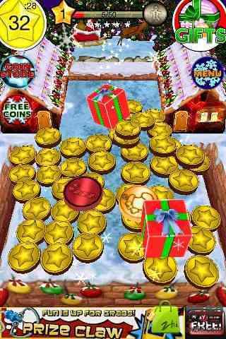 玩休閒App Coin Dozer Seasons免費 APP試玩