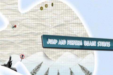 玩免費體育競技APP|下載滑雪运动员 app不用錢|硬是要APP