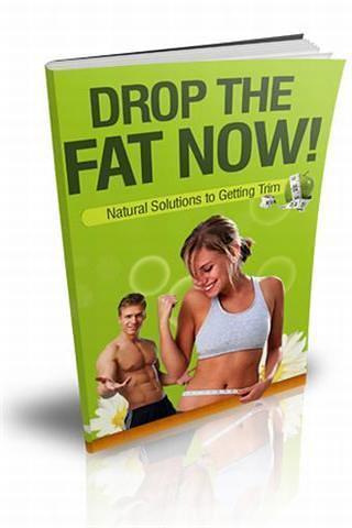 如何快速减肥瘦身