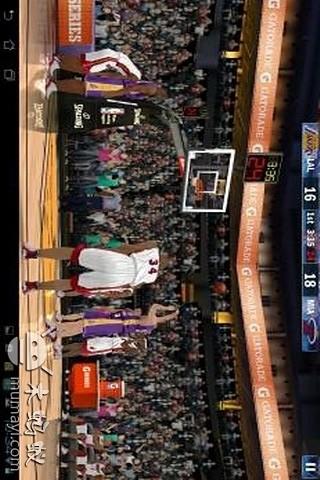 玩體育競技App NBA2K13免費 APP試玩