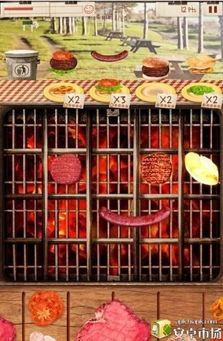玩免費休閒APP|下載疯狂烧烤 app不用錢|硬是要APP