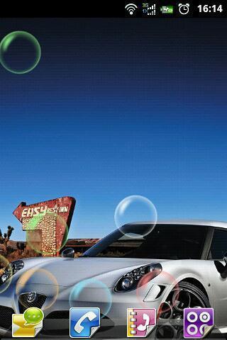 酷炫名车动态壁纸