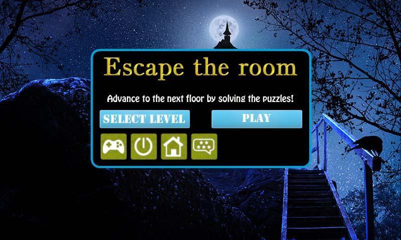 密室逃脱 Escape the room