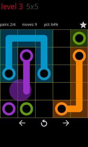 圆饼流动|玩休閒App免費|玩APPs