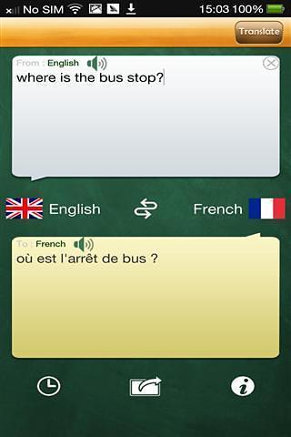 Translator|玩教育App免費|玩APPs
