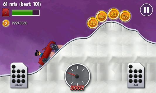 爬坡賽hill climb racing 應用程式与遊戲免費下載– ...