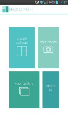 图片拼接Photo Mix